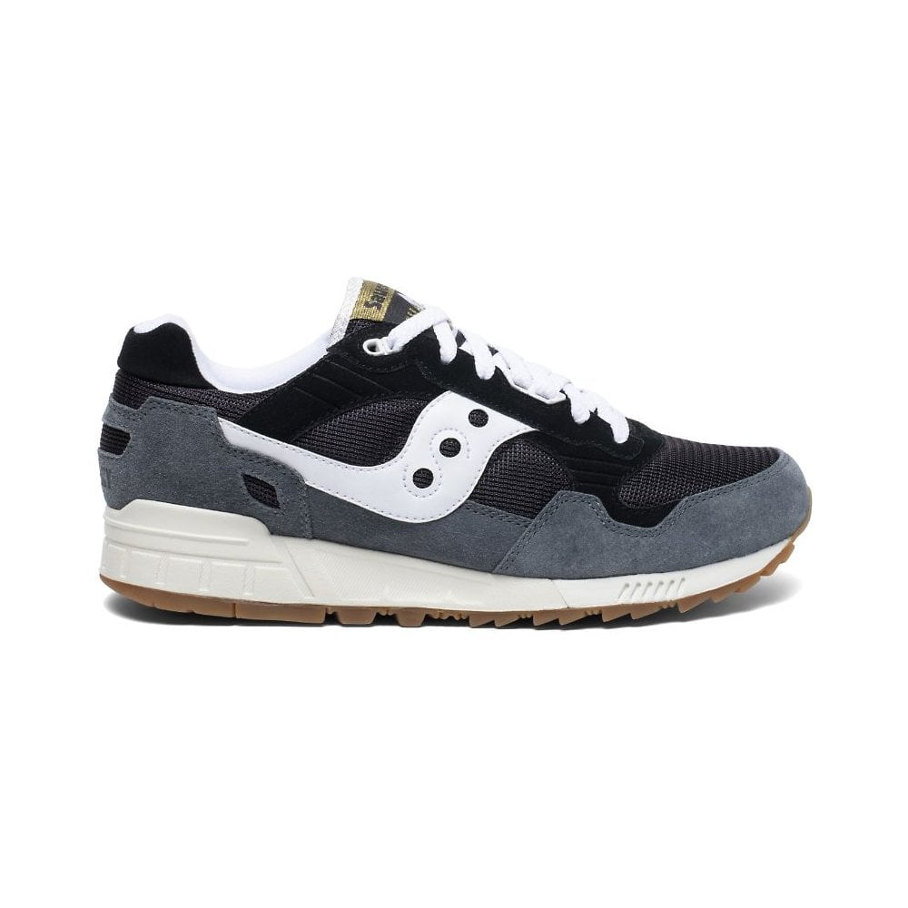 salute mentale temperatura in corso  Saucony Shadow 5000 Vintage Shoe Navy/Grey Available at Irishuk